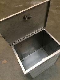 Stroomput compact 600x600x400